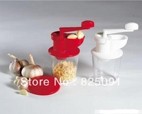 Free shipping   Kitchen Vegetable Food Garlic Onion Slicer Chopper Cutter Helper