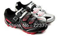Free Shipping 2013 Hot Selling shoes cycling Tiebao TB01-B717 mens athletic shoes New MTB Shoes Road Carbon 2 colors