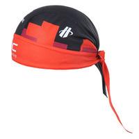 Cycling cap black&red BMC bike bicycle sunproof headband Multi-function scarf sports hat