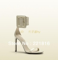 New arrive pumps women's high-heeled shoes sexy ultra high heels wedding shoes  2013 fashion shoes brand women shoes size 35-40
