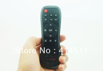 Hot sale EA-01 2.4G Wireless Air Mouse Mini Remote Controller forTV  boxes/Network TV / PC /Presentation / HD media player.