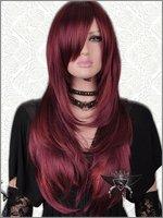 Fashion Long Charms Lolita Wig