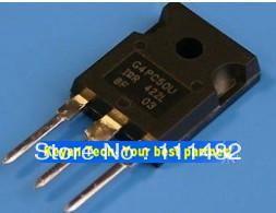 IRG4PC50U G4PC50U G4PC50 IR INSULATED GATE BIPOLAR TRANSISTOR(Vces=600V, Vce(on)typ.=1.65V, @Vge=15V, Ic=27A)