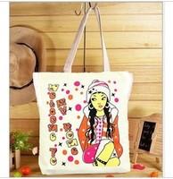 woman handbag shoulder bag casual style canvas handbag/free shippment casual backpack single shoulder bag casual style handbag