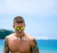 Wholesale 1 pcs Fashion Designer Sports Sunglasses Absurda Calixto Brand Mens Women Sunglasses