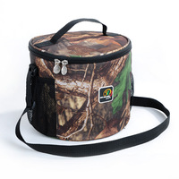519 insulation package Camouflage insulation bucket insulation boxes package plastic bags ice pack Small ice-pail