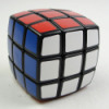 Qj classic bread professional third-order magic cube3x3x3