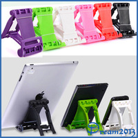 Free Shipping New 5pcs/lot Fashion Cool Sports Car Style Bracket For iphone Mobile Phone Stand Holder