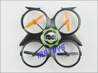 UDIRC U816A 6-Axis GYRO 2.4G RC 4CH 4 Channel UFO Aircraft Quadcopter Mini Helicopter