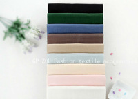 Free shipping Plainramie  water pure ramie abric 150cm 9 color selection