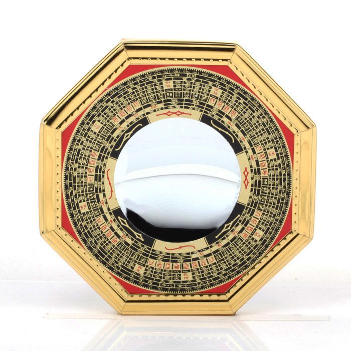 Vente en groschance feng shui achetez des lots de chance for Miroir concave convexe