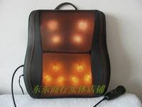 free shipping high quality Massage pad ad-366 massage device massage cushion full-body massage heated