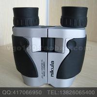 free shipping high quality Nikolai macrobinocular nikula telescope jz3 10-30x25