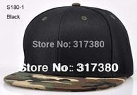 Wholesale 2015 Fashion Men Camouflage Flexfit Snapback Hat Summer Baseball Cap Mens Blank Flat Bill Snap Backs Hats Spring Caps