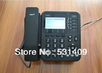 Free shipping by China Post, 4 SIP lines WiFi VoIP Phone, desktop wifi Phone, skype phone