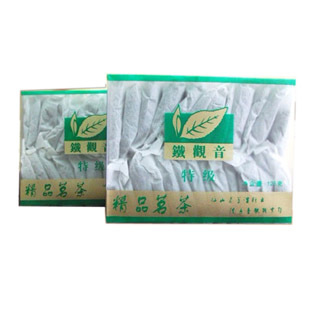 Free Shipping 2013 Spring 100g Oolong Fragrance Tieguanyin Tea Bag Dust Specaily Oolong Tea Bag