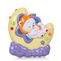 Bear baby dream 2137 sleeping music projection educational toys