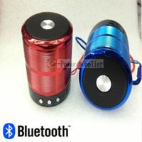 Excellent Mini Bluetooth brand speaker V3.0+ EDR Mini TF card bluetooth speaker and speaker for android phone