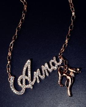 Anna short design chain necklace fashion female fashion accessories bohemia