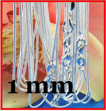 popular snake necklace chain