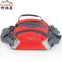 One shoulder bag outdoor waist pack multifunctional bag ride sports waist pack internality waist pack bottle bag