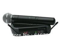 PGX24/SM 58 UHF Wireless Vocal Microphone System