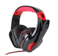 SADES / SA-905 headset computer gaming headset, USB headset with microphone,7.1