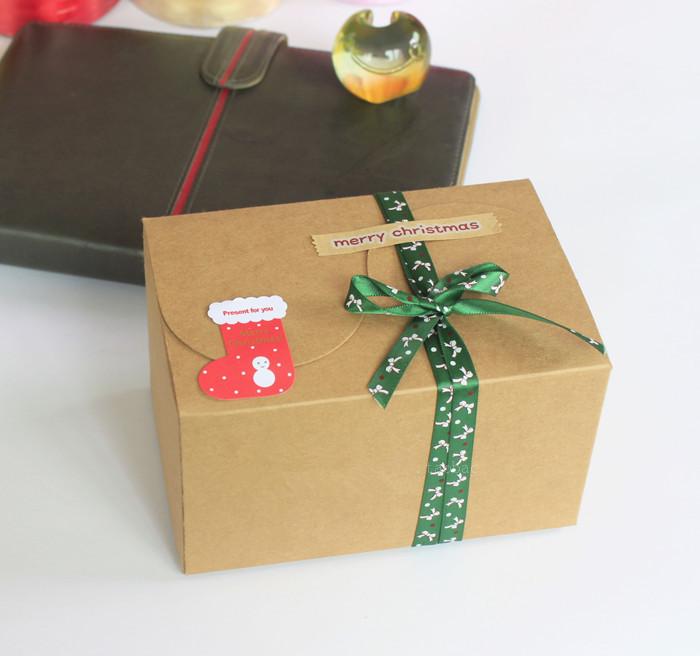 В подарок упаковка 2