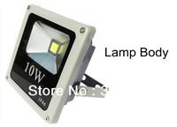 High Power LED Spotlight 10W 20W 30W 50W Waterproof IP 66 Ultra-thin led flood light 85-265V outdoor wall lamp LED Floodlight