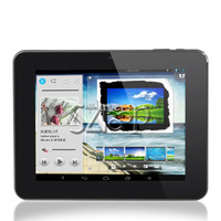Free ship DHL- Ampe A85 A31S Android 4.1 Quad Core Tablet PC 1GB 8GB 8 Inch Screen Dual Cameras HDMI 4K Video