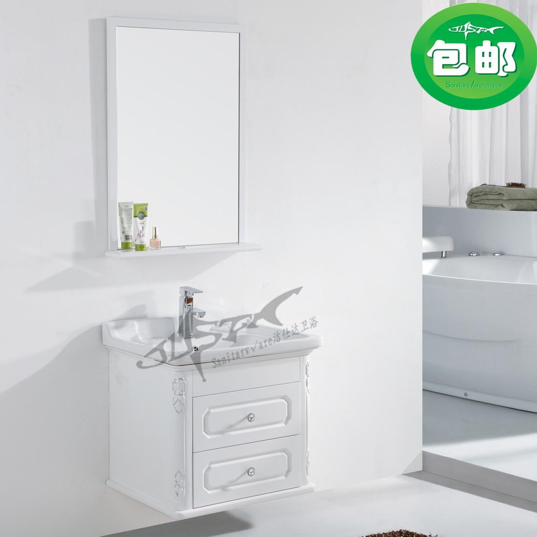 Online kopen wholesale eikenhouten wastafel kast uit china eikenhouten wastafel kast groothandel - Mode badkamer ...