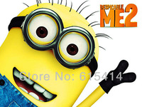"08 Despicable Me 2 19""x14"" inch wall Poster with Tracking Number"