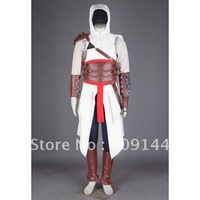 Assassins Creed Uniform First Generation  Cosplay Costume
