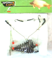 20131box/lot/5pcs Hooks baited cage 5size Fishing hooks Packs combination High quality