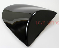 Free Shipping BLACK REAR SEAT COVER COWL FAIRING For Kawasaki 2005 2006 ZX-6R ZX6R 636