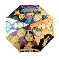 2014  Cartoon Avatar Umbrella Non- automatic For Sales