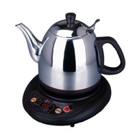 Kamjove v-928 intelligent digital temperature controller in electric teapot hot water pot iopened bubble v928