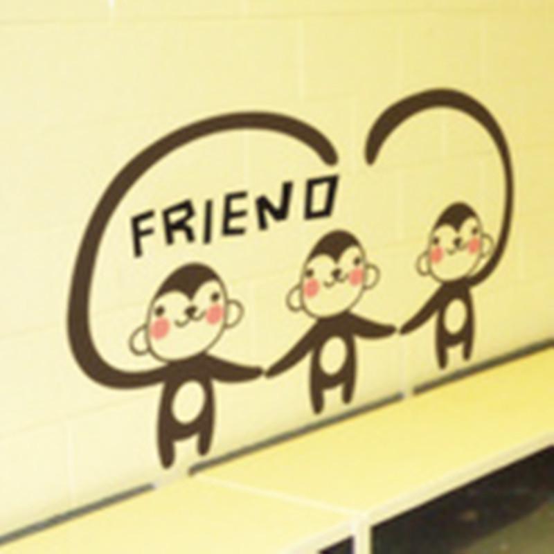 Shop Popular Boys Bathroom Decor from China | Aliexpress
