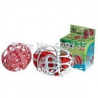 Free Shipping 2 PCS/LOT Spherical Bra Bra Washing Basket Wash Bags Protect Clothes Don't Damage