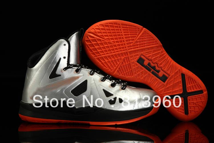 Lebron Girl Shoes