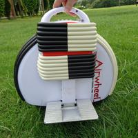 Elringklinger airwheel  balancing wheelbarrow electric wheelbarrow anti-rub