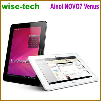 2013 Free shipping Ainol Novo 7 venus Quad Core tablet pc 7 Android 4.1 Ainol Novo7 Myth 1G/16G HDMI Dual Camera / Kevin