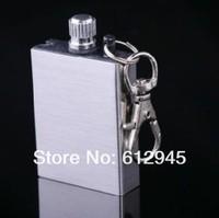 Free shipping 20PCS/lots Flints Metal Match Fire Starter Gas Oil Permanent Outdoor Camping Match Lighter