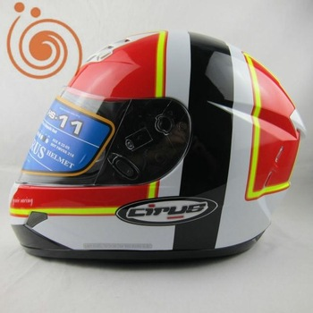 Motorcross helmet Full Face helmet Hjc motorcycle cirus sports helmet automobile race hs-11