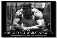 Arnold Schwarzenegger Movie Wall Silk Poster 48x32,36x24,18x12 inch Big Prints Boy Room Mr Olympia Bodybuilding Terminator (010)