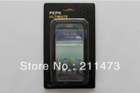 5pcs/lot.DHL/EMS Free.New Arrival Waterproof Case Dirtproof shockproof for Samsung Galaxy S4 i9500 S3 with retail packaging
