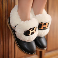 2013 fashion casual college snow boots warm boots recreational runners to hiking boots