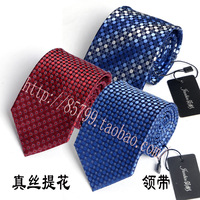 Male business formal clothes accessories marriage tie male fashion silk tie