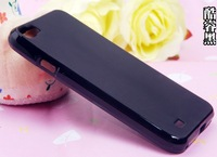 1 pcs bulk Transparent TPU Soft Cover for ZOPO C2 case+HongKong Post Air Mail+free shipping+ phone cases