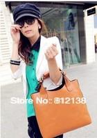 2013 new arrival Wholesale Women Shoulder bag New Hot Popular Retro Handbag Fashion Woven Belt Handle,HS-BAG009